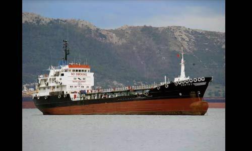 हांगकांग का जहाज नाइजीरिया के पास से हुआ अगवा, 18 भारतीय भी सवार