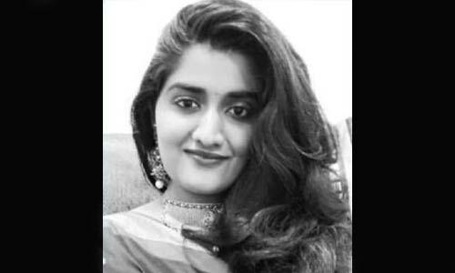 हैदराबाद रेप पीड़िता के पिता बोले - अब बेटी की आत्मा को शांति मिलेगी
