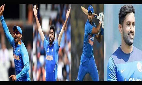 बीसीसीआई ने ट्वीट कर सभी खिलाडियों को दी जन्मदिन की शुभकामनाएं