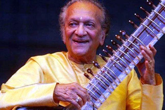 इस बार तानसेन समारोह प्रदर्शनी में दिखेगी पंडित रविशंकर की स्वर्णिम संगीत यात्रा