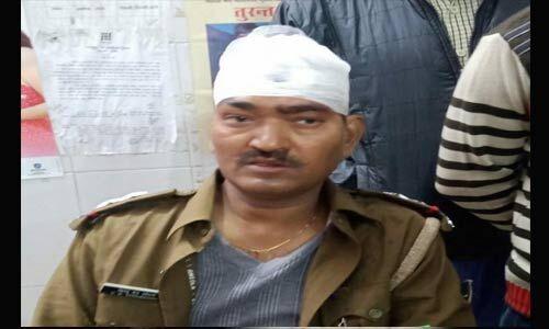 झारखंड में सिसई के बूथ नम्बर 36 पर हिंसक झड़प, पुलिस फायरिंग में एक की मौत