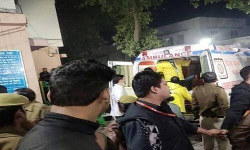 उन्नाव गैंगरेप मामले में मृत युवती के पिता की मांग - आरोपितों के साथ हैदराबाद जैसा सलूक हो