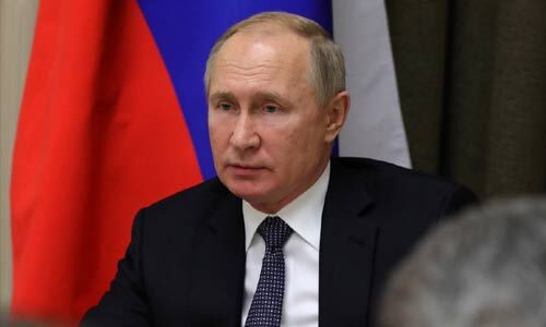 रूस में राष्ट्रपति के खिलाफ सड़कों पर उतरे हजारों लोग, इस्तीफे की मांग तेज