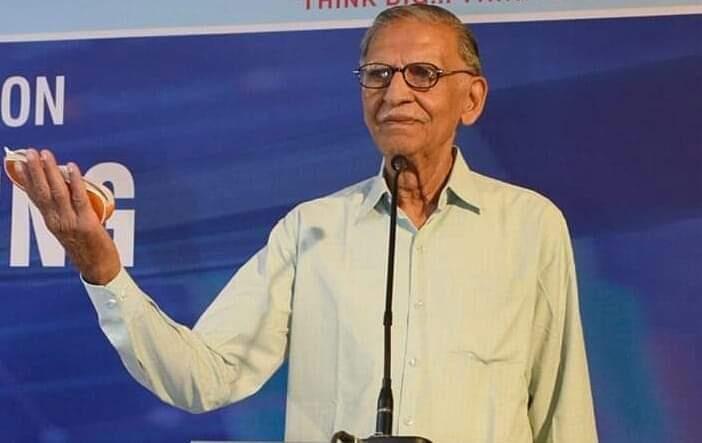 वेदों और गीता के व्याख्यानों से श्रोताओं को मंत्रमुग्ध कर देते थे डॉ. दिवाकर विद्यालंकार