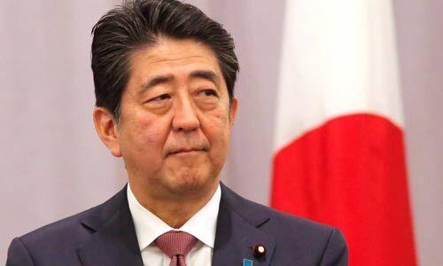 जापान में PM शिंजो आबे ने किया आपातकाल का ऐलान