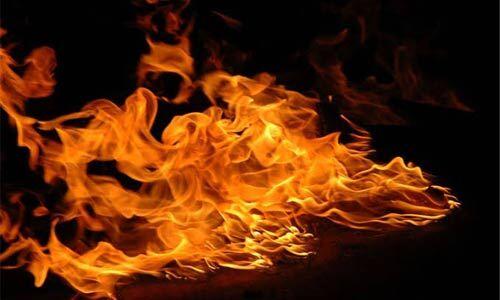 यूपी में फिर हैवानियत, फतेहपुर में रेप पीड़िता को जिंदा जलाया