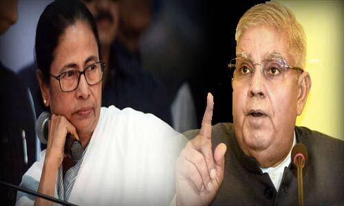 नागरिकता और एनआरसी कानून : राज्यपाल धनखड़ Vs मुख्यमंत्री ममता