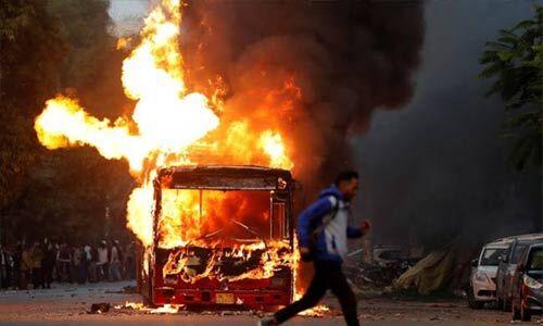 जामिया हिंसा खुलासा : स्पेशल ब्रांच के अलर्ट को दिल्ली पुलिस ने अनदेखा किया