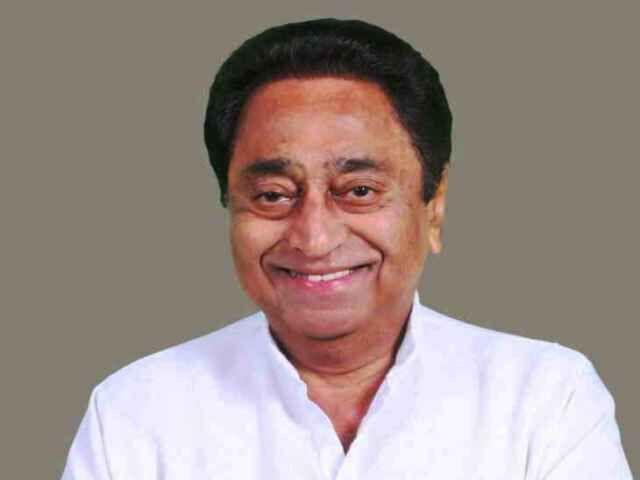 मुख्यमंत्री कमलनाथ की स्वदेश समूह के राजनीतिक संपादक से विशेष बातचीत