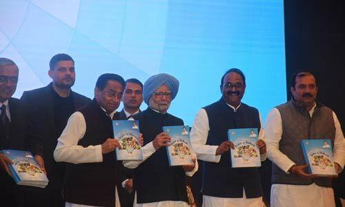 कमल नाथ सरकार की उपलब्धियों को लेकर पूर्व प्रधानमंत्री डॉ मनमोहन ने थपथपाई पीठ