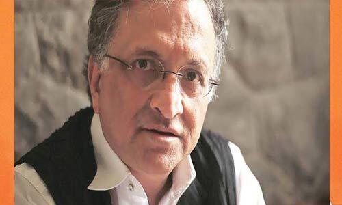 CAA के खिलाफ प्रदर्शन के दौरान इतिहासकार रामचंद्र गुहा को पुलिस ने हिरासत में लिया