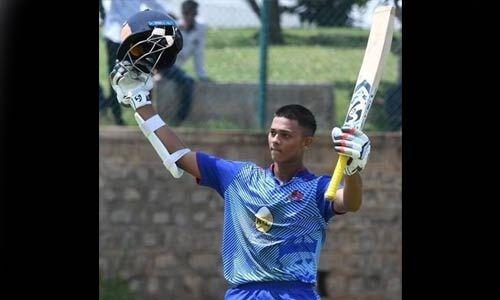 इस खिलाडी ने मुंबई में  बेची थी पानी पूरी, अब आईपीएल में मिले करोड़ों रूपए