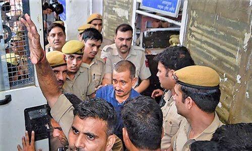 उन्नाव रेप केस : भाजपा से निष्कासित विधायक कुलदीप सेंगर को उम्रकैद और 25 लाख जुर्माना