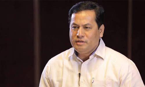सीएए को लेकर सर्वानंद सोनोवाल बोले - असम हमेशा असमिया का रहेगा, कोई भी नया बांग्लादेशी नहीं आएगा