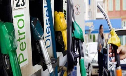 डीजल तीसरे दिन हुआ महंगा, पेट्रोल के भाव स्थिर