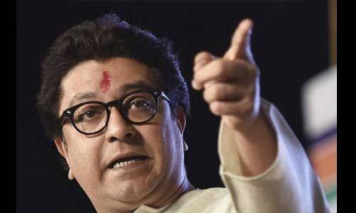 शिवसेना का कांग्रेस और NCP से हाथ मिलना सही नहीं : राज ठाकरे