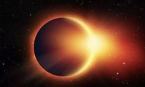 सूर्य ग्रहण कल, 559 साल बाद बन रहे संयोग से इन राशियों पर होगा असर