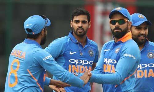 ऑस्ट्रेलिया और श्रीलंका के खिलाफ होने वाली सीरीजों के लिए टीम इंडिया घोषित, देखें