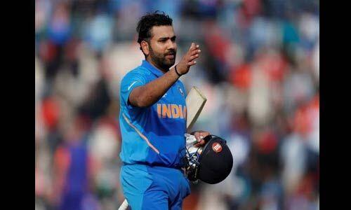 इस अंतरराष्ट्रीय क्रिकेट में सबसे ज्यादा रन बनाने वाले बल्लेबाज बने रोहित, पढ़े पूरी खबर
