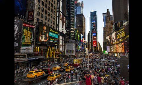 अमेरिकी शहरों में सर्वाधिक असभ्य है न्यू यॉर्क: सर्वेक्षण