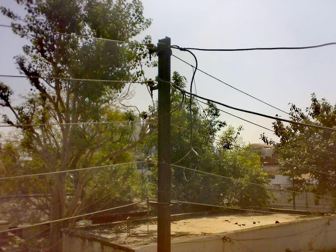 हाईटैक हुई बिजली कम्पनी, शहर में पहली बार ऑनलाइन काटे गए 13 बकायादारों के विद्युत कनेक्शन