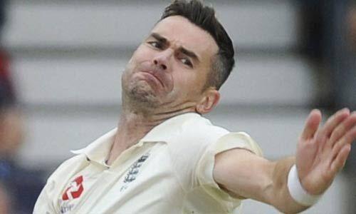 150 टेस्ट मैच खेलने वाले दुनिया के पहले तेज गेंदबाज बने एंडरसन