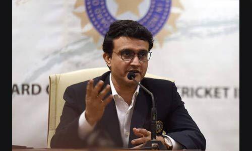 बीसीसीआई अध्यक्ष सौरव के प्रस्ताव की ऑस्ट्रेलिया ने की तारीफ, देंगे सहयोग