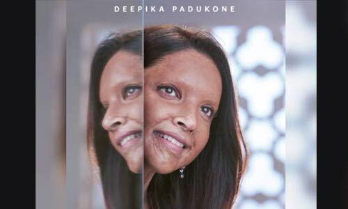 दीपिका पादुकोण ने छपाक से मुह दिखाई 2.0 का एक नया वीडियो रिलीज