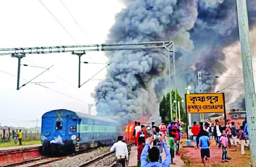 बंगाल में उपद्रवियों ने आखिर हिन्दुओं को क्यों बनाया निशाना ?