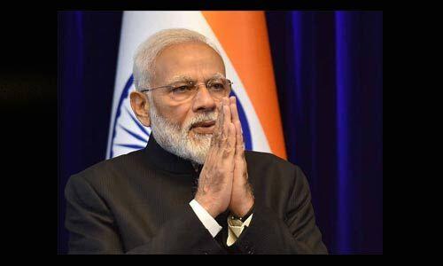 सुभाषचंद्र बोस जयंती : भारत हमेशा नेताजी का आभारी रहेगा - PM मोदी
