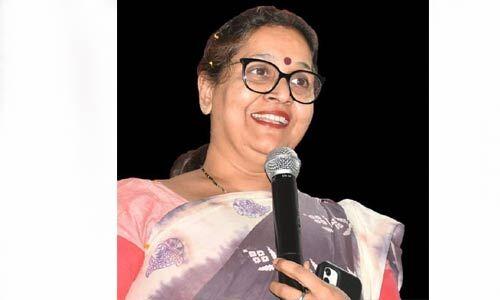 अमिता भूषण बनी महिला कांग्रेस की अध्यक्ष