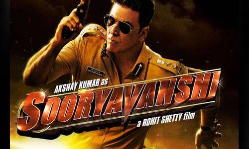 फिल्म सूर्यवंशी को लेकर अजय देवगन ने खोला एक बहुत बड़ा राज, जानें