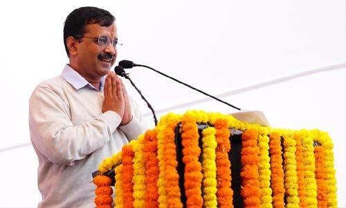 नई दिल्ली सीट से सीएम केजरीवाल को BJP-कांग्रेस के देंगे यह टक्कर, जानें
