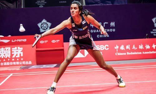पीवी सिंधु मलेशिया मास्टर्स टूर्नामेंट से हुईं बाहर