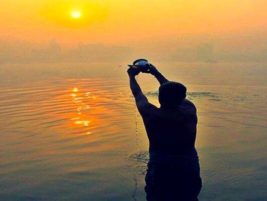 मकर संक्रान्ति पर सूर्य पूजा क्यों?