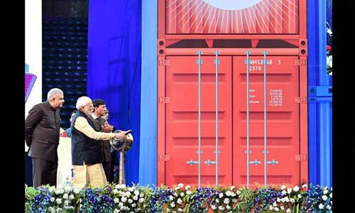 पीएम मोदी का बड़ा ऐलान, कोलकाता पोर्ट का नाम बदलकर श्यामा प्रसाद मुखर्जी पोर्ट किया