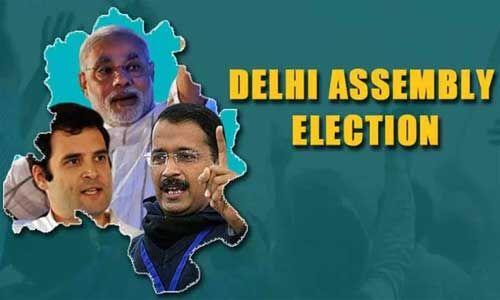 सत्ता का तिलिस्म: बाहरी दिल्ली की दो दर्जन सीटें