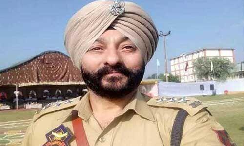 गृह मंत्रालय ने डीएसपी देविंदर सिंह मामले की जांच एनआईए को सौंपी!