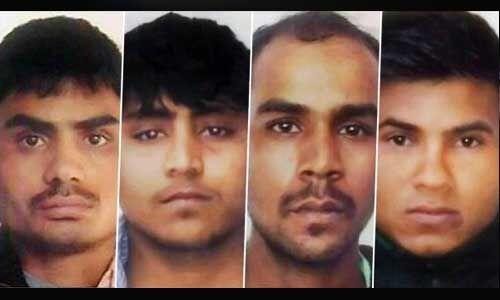 निर्भया मामले की सुनवाई : HC में बोली केन्द्र सरकार - सभी दोषी मिलकर फांसी की सजा को रोक रहे