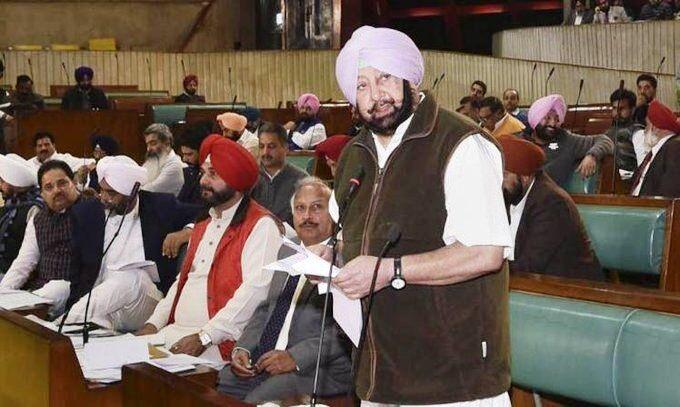 पंजाब विधानसभा में नागरिकता कानून के खिलाफ प्रस्ताव पास, SAD ने किया समर्थन