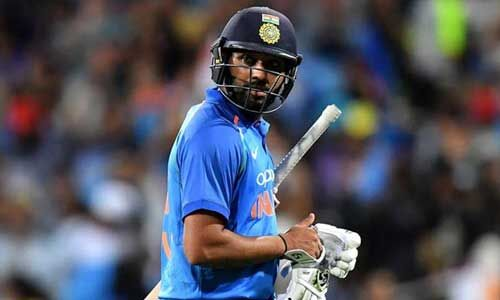 टीम में लौटने से पहले पास करना होगा फिटनेस टेस्ट : रोहित शर्मा