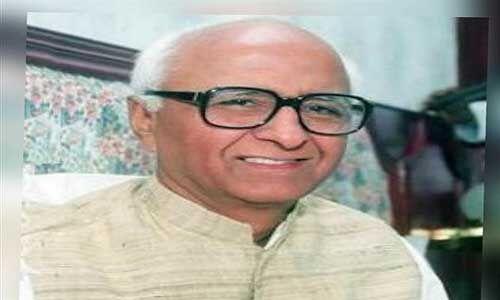 हरियाणा के पूर्व मंत्री शमशेर सुरजेवाला का एम्स में निधन