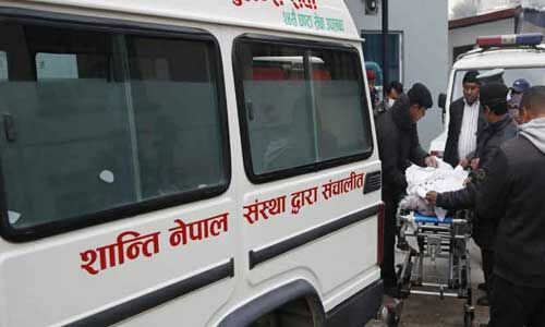 नेपाल के रिजॉर्ट में गैस लीक, 8 भारतीयों की मौत