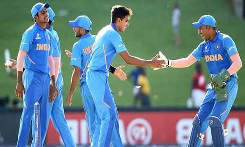 भारत ने जापान को 10 विकेट से रौंदा