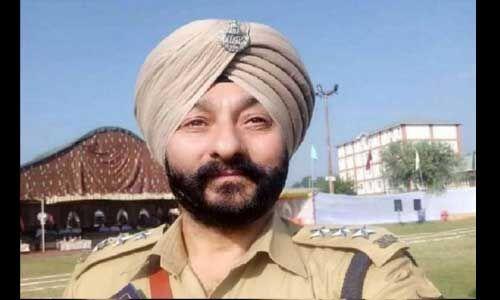 डीएसपी देविंदर सिंह बर्खास्त, कोर्ट ने 15 दिनों की हिरासत में भेजा