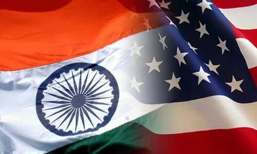 अमेरिका ने कहा - सुरक्षा के मुद्दे पर भारत के साथ मिलकर करना चाहते हैं काम