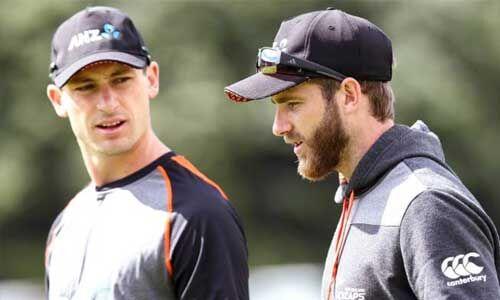 न्यूजीलैंड ने भारत के खिलाफ वनडे सीरीज का किया ऐलान, पढ़े पूरी खबर