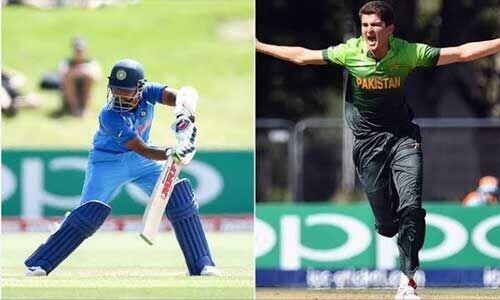 भारत-पाक के बीच तनाव भूल कर खेला जायेगा अंडर-19 विश्व कप सेमीफाइनल