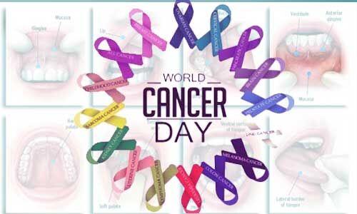 विश्व कैंसर दिवस : मुंह का कैंसर हो सकता है खतरनाक, जानें इसके लक्षण, बचाव, और कारण