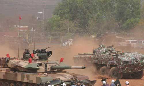 भारत के रक्षा क्षेत्र में आत्मनिर्भरता की अभिनव पहल
